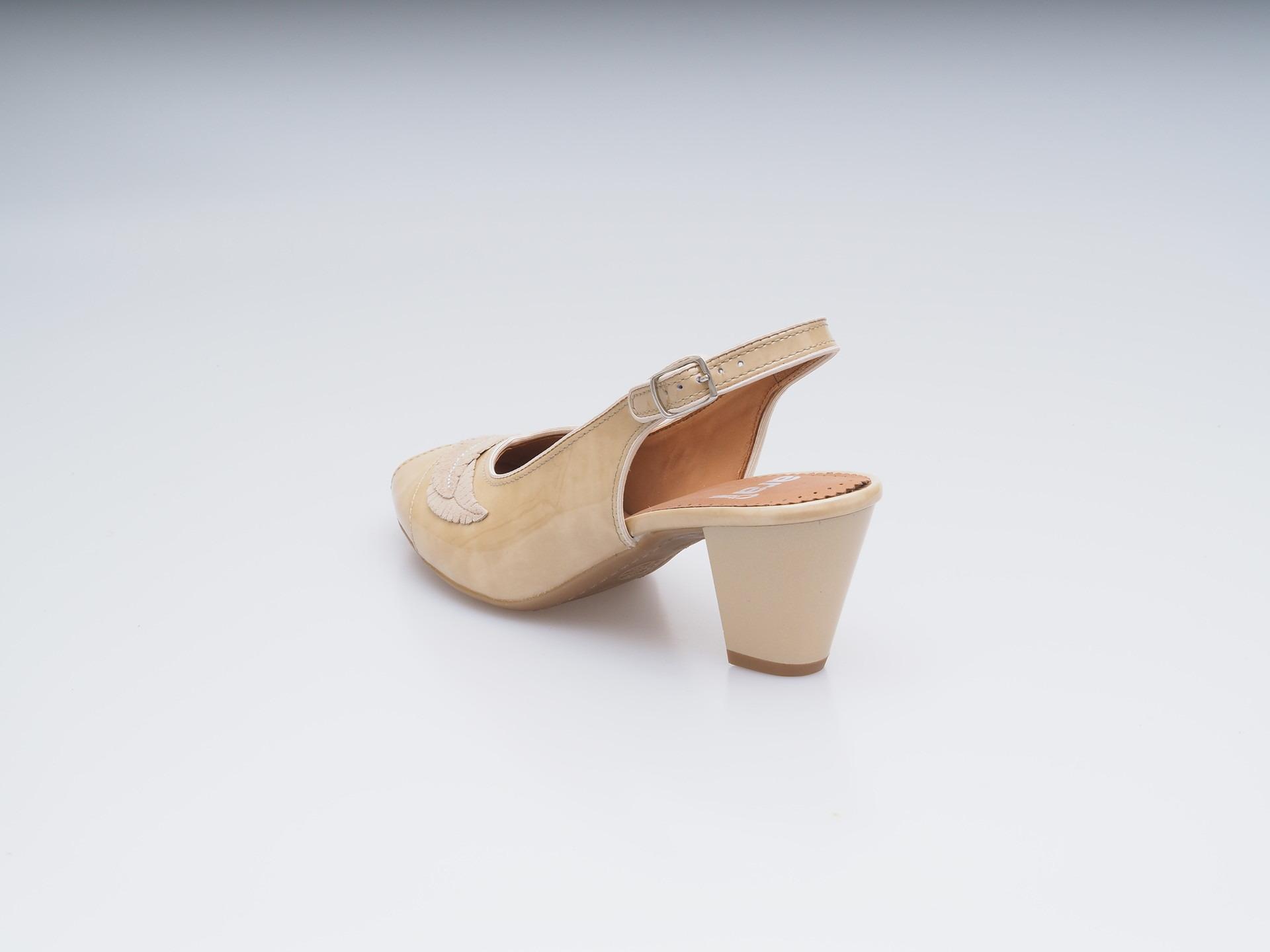 2695484c5481 ARA - Sandále - Ara dámska sandála - béžová