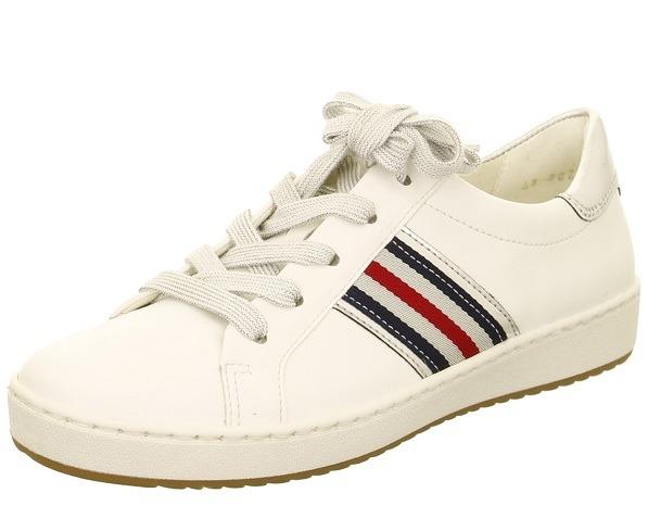 1c5e38c654 ARA - Tenisky - Biela dámska obuv športová-vychádzková značky Ara
