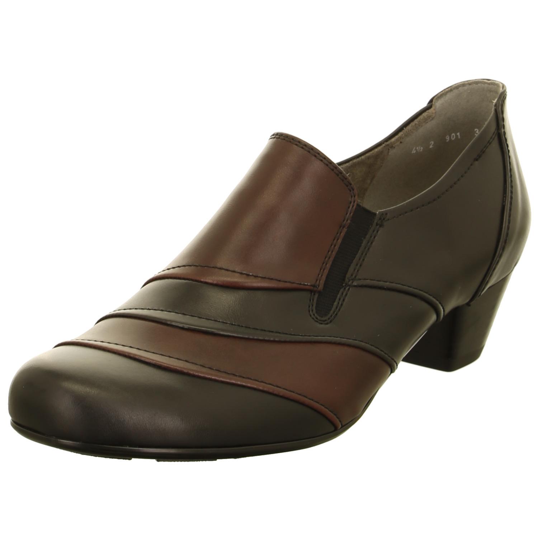 ARA - Poltopánky - Dámska obuv členková značky Jenny 21a5d0a14f3