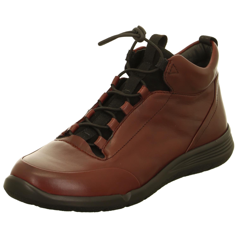 f111026fab74 ARA - Kotníčky - Dámska obuv šnurovacia zateplená značky Ara