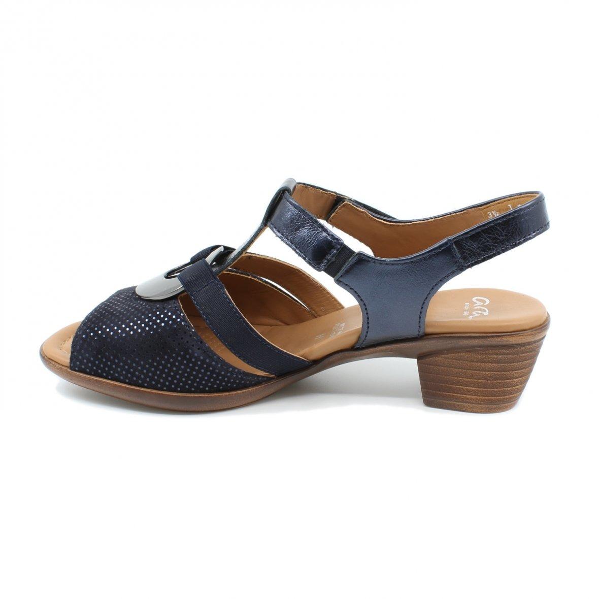 47a5d2177aee ARA - Sandále - Dámska otvorená sandála značky Ara