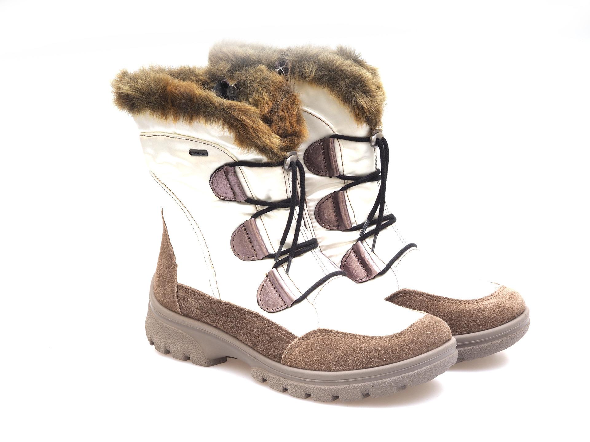 af289bb414d7 ARA - Kotníčky - Gore-texová dámska obuv značky Ara
