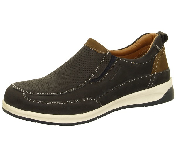 ARA - Tenisky - Modrá pánska obuv športová-vychádzková značky Ara men d98ad552996