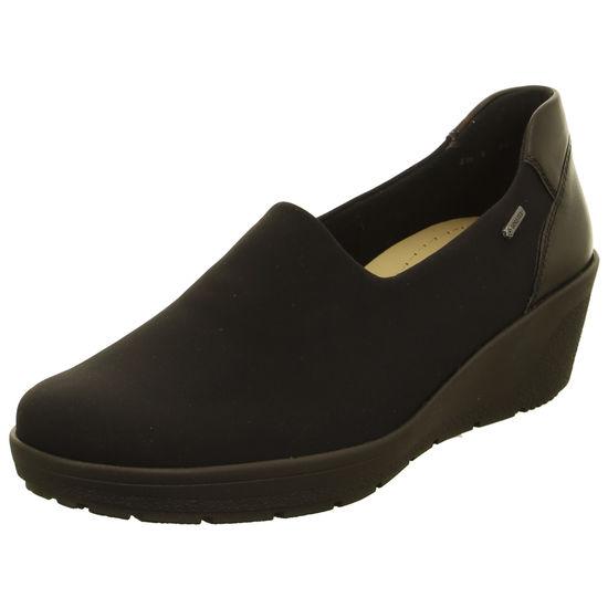 f7cc1ea55dc9 ARA - Mokasíny - Dámska členková obuv Gore- Tex značky Ara