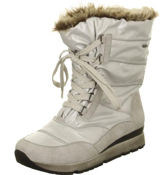 1a0e6c3f89fc ARA - Snehule - Dámske snehule značky Jenny