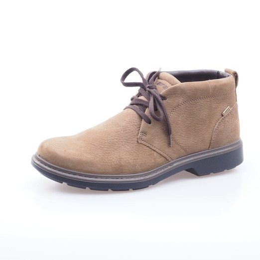Kožená pánska zimná obuv Ara 4db47a1cb54