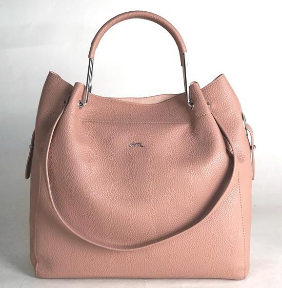 a5b4c743a ARA - Dámske kabelky - Ružová dámska kabelka cez plece značky Ara